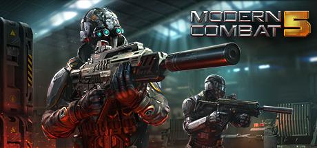 Modern Combat 5 : eSports FPS, Game yang Akan Membawamu Berpetualang
