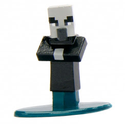 Minecraft Jada Vindicator Other Figure