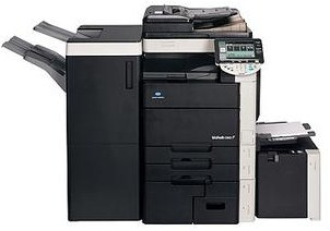 Provider device printer Konica Minolta Business Solutions U Konica Minolta C650 Driver Download for Windows and Mac OS