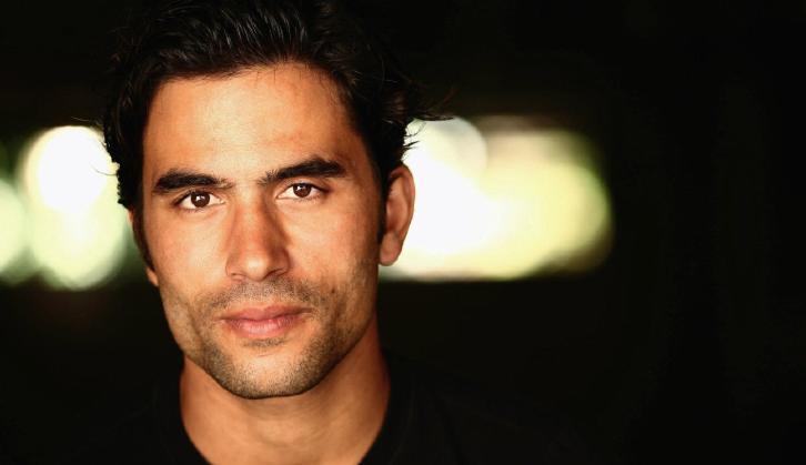 Lost In Space - Ignacio Serricchio Joins Netflix Series
