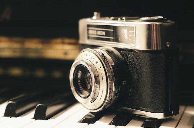 FOTOĞRAFÇILIK VE TARİHÇESİ
