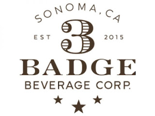 3 Badge Beverage Corporation: T.G.I.F. June 9