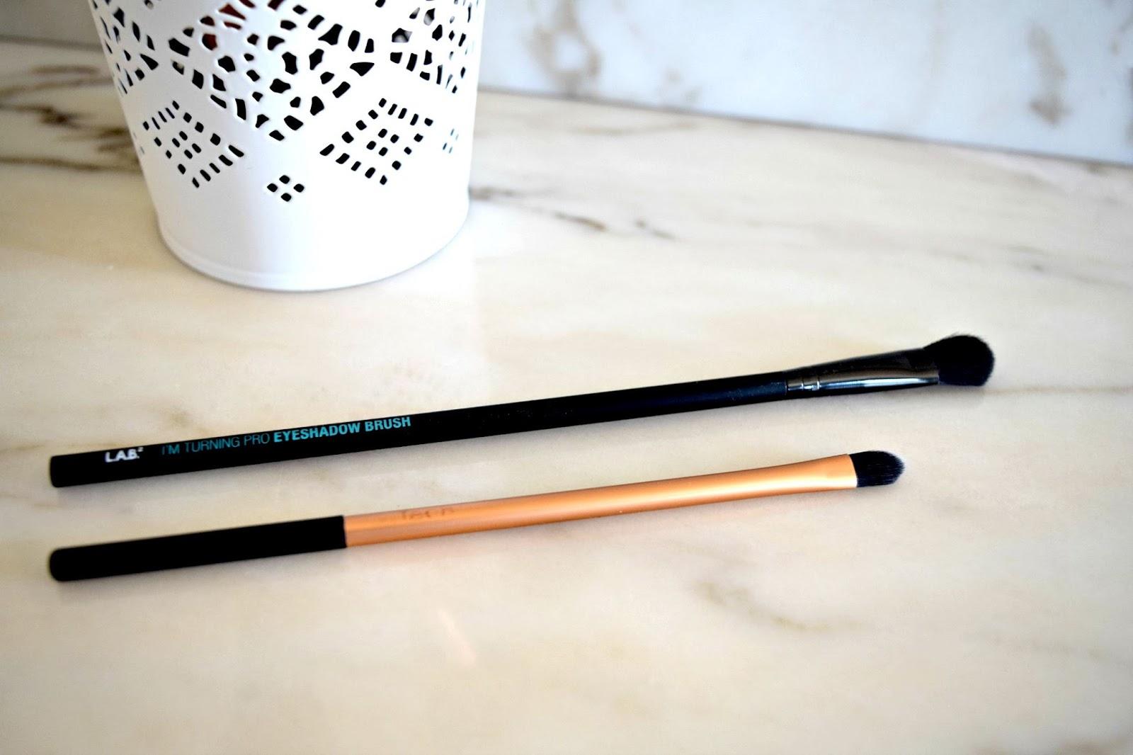 Eyeshadow Brush LAB 2