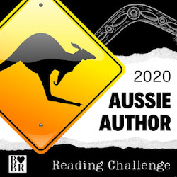 2019/2020 AUSSIE AUTHOR CHALLENGE