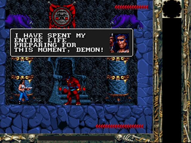 Blackthorne Captura de pantalla 11