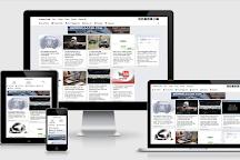 Download Template Blog Kompi Ajaib AMP Gratis | Google Drive