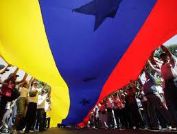 Venezuela, país de la primera vez / Opinión