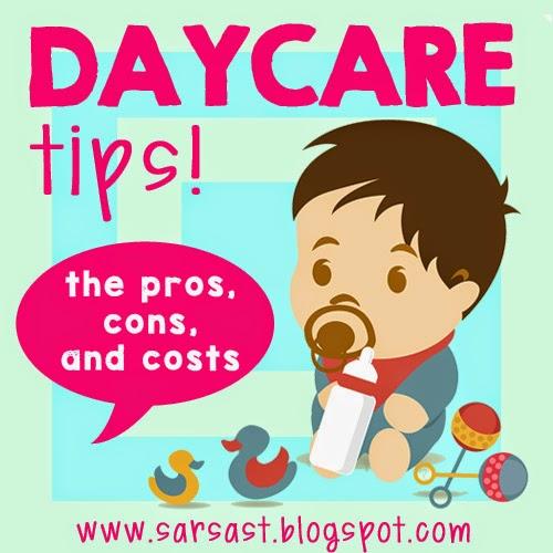 tips menitipkan anak di daycare kekurangan dan kelebihannya