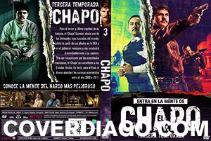 El Chapo - Tercera Temporada