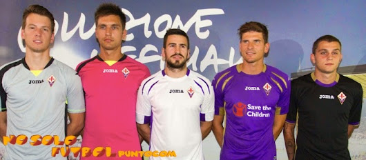 Pin It   FIORENTINA 2014/2015