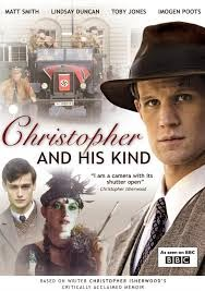 Christopher and his kind, 2011