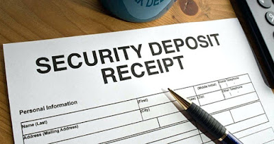 Security Deposit Assistance
