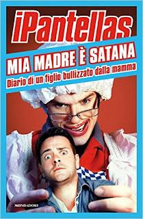 Mia Madre E Satana. Diario Di Un Figlio Bullizzato Dalla Mamma PDF