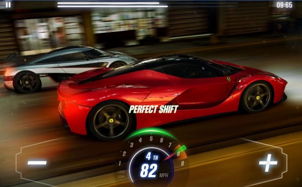 Free Download Game CSR Racing 2 Apk Mod+Data OBB