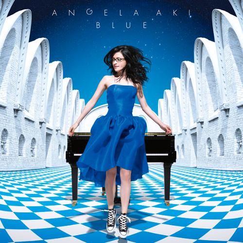 Angela Aki - BLUE [FLAC   MP3 320 / CD]