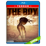 The Boy (2015) BRRip 1080p Audio Dual Latino-Ingles