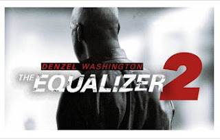 The Equalizer 2 (2017)