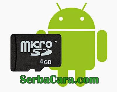 Kartu Memori - SD Card