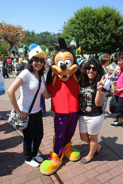 Tokyo Disneyland Character Max Goof