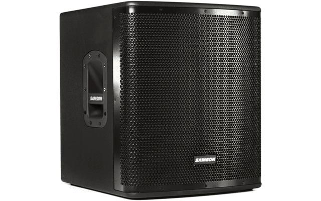 Harga Speaker Samson dB1500a Subwoofer 15 Inch