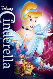 Cinderella 1950 Dual Audio Hindi 480p BluRay 250MB