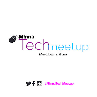 Minna Technology Meet-up