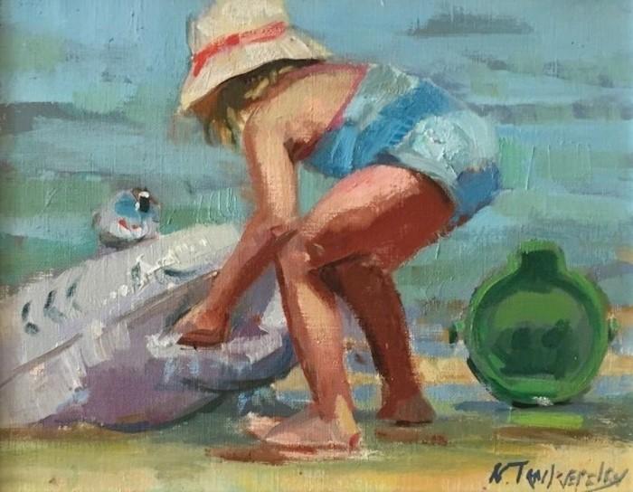 Nancy Tankersley