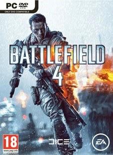 Atualização para Battlefield 4 - PC (Download Completo)