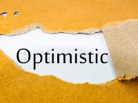 9. Optimisme Yang Berlebihan
