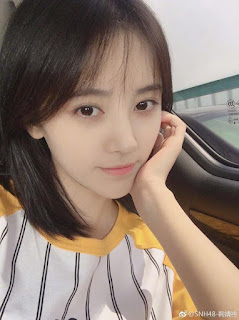 SNH48 Ju JingYi Kiku reveals why announced graduation