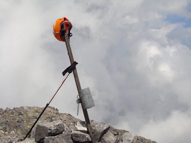 Cumbre de Ubiña