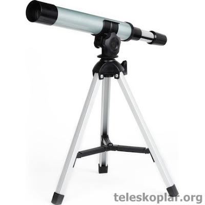 jwin jt-301 teleskop incelemesi