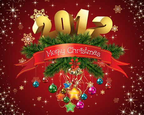 Christmas 2012 Wallpapers Merry Christmas Wishes Photos