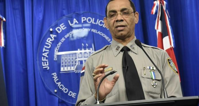 Policía niega haber matado a dirigente del FALPO en protesta de San Francisco de Macorís