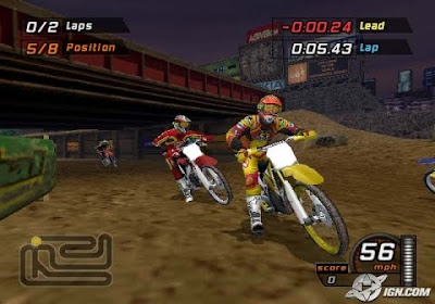 Download Game MTX Mototrax Full Version
