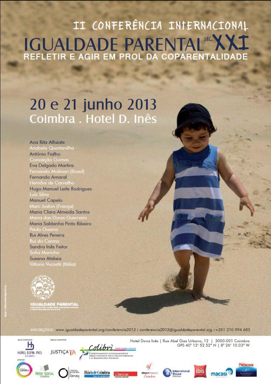 Coimbra portugal ii conferencia internacional sobre - Donare un immobile al figlio ...