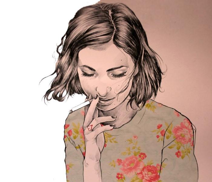Ода вечной молодости и красоте. Elena Pancorbo