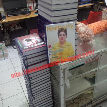 Jilid Majalah Murah
