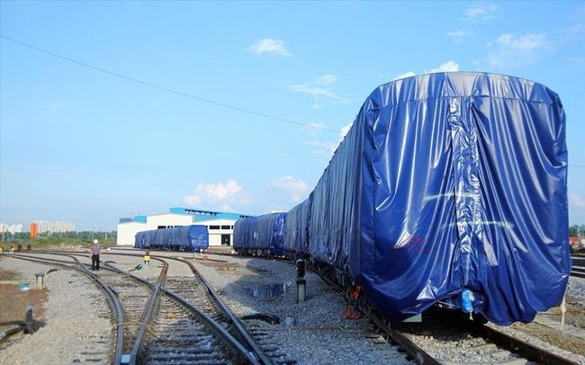 Tuyến đường sắt trên cao Hà Đông - Cát Linh bị lùi tiến độ khá lâu sau nhiều lần trì hoãn đi vào hoạt động