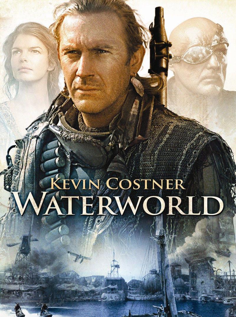 Poster do filme 3º Milênio