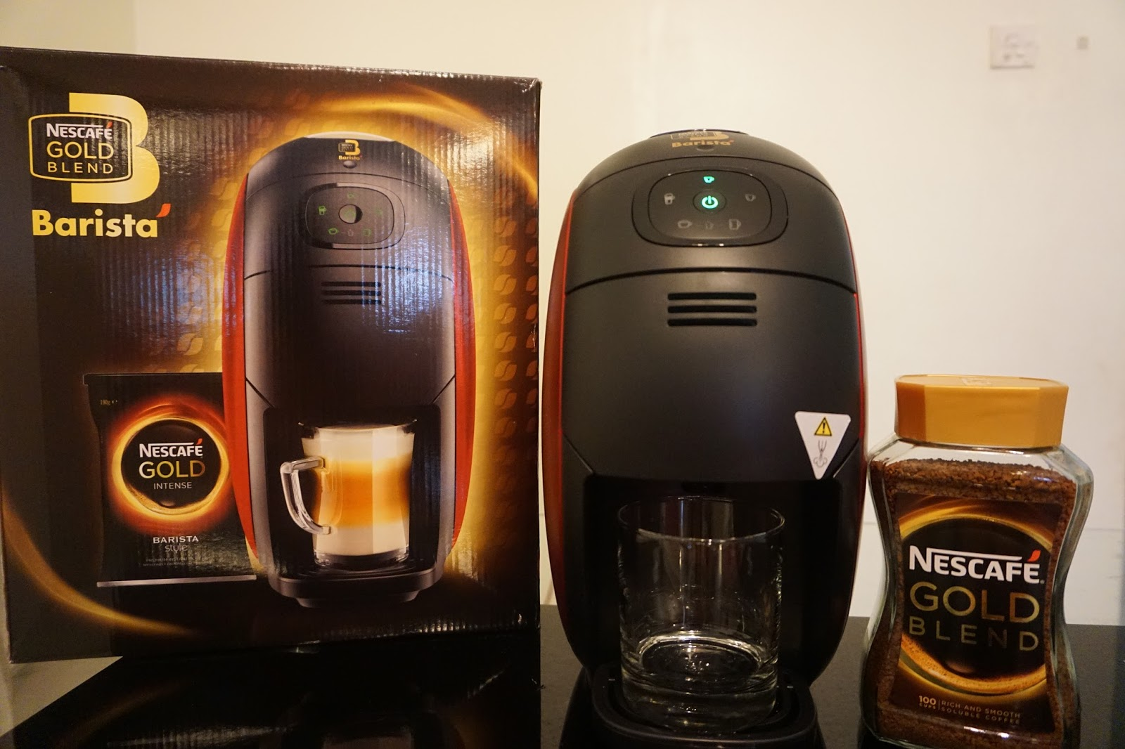 5 little angels nescafe gold blend barista with involveasia