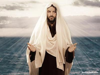 Behold He Cometh! -LUKE 19:28-40