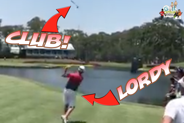 Lordy Players Championship Funny