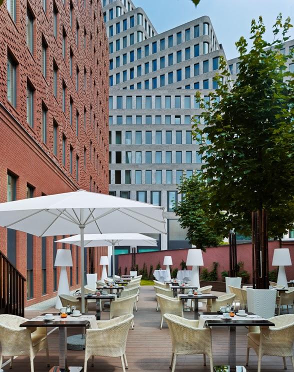 Hotel de diseño en Berlín chicanddeco