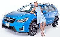 Subaru nun yeni reklamı Gülse den sorulur