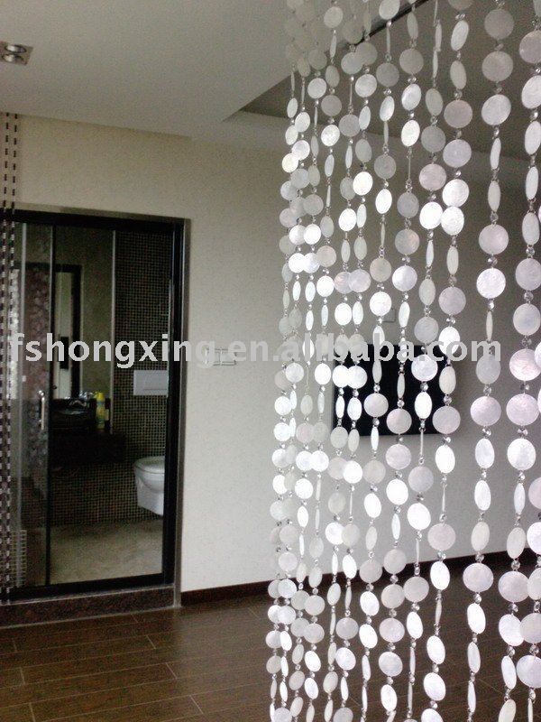 Beaded Curtains Are Not Only Used For Home Decor But Now Days Its Kind Of A Trend To Use Wedding Ceremony And Other Too