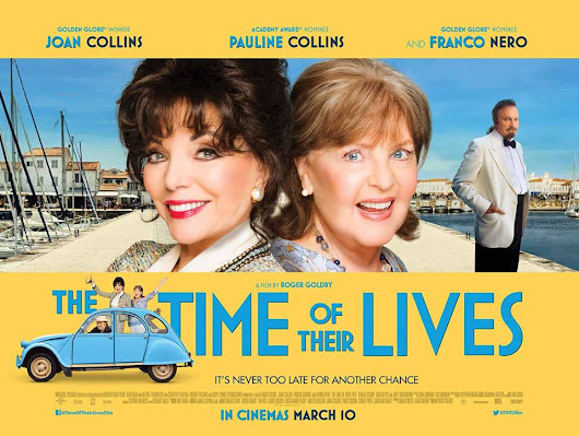 PROMO ALERT : THE TIME OF THEIR LIVES PREVIEW SCREENING PROMOTION.. MARCH 5TH 2017!