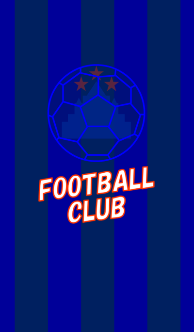 FOOTBALL CLUB -G type- (GFC)