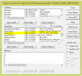 How to identify a missing NIC driver during SCCM OSD 7