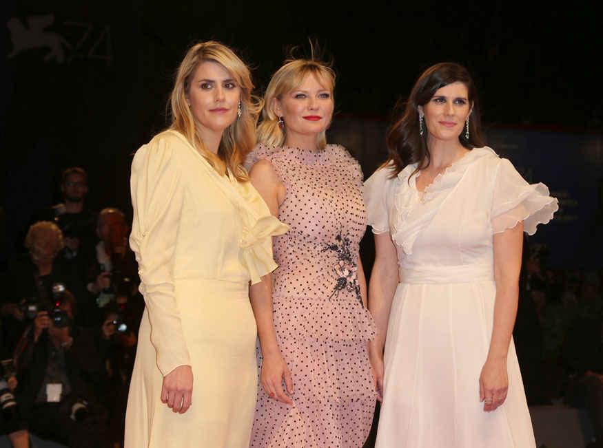 'Woodshock' Premiere at 74th Venice Film Festival Stills